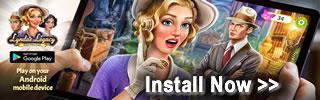 Install Lynda's Legacy Game